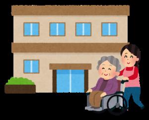 『高齢者向け住まい紹介事業者届出公表制度』に登録しました!  2021.01.04