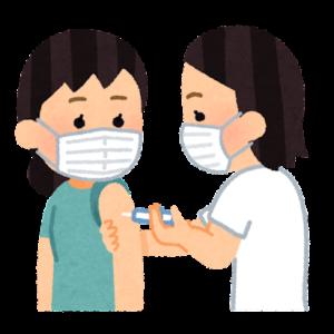 全スタッフのコロナワクチン接種完了のご報告